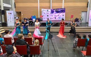 """""""Hennigsdorf spielt mit"""" - Abschlussveranstaltung der Interkulturellen Woche 2017"""
